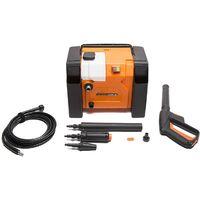 EW U13 Hochdruckreiniger, 1800W – im kompakten Box-Design