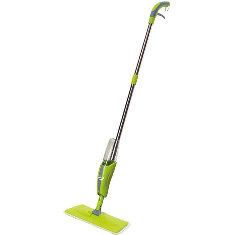 Ewbank Spray Mop with 2 Heads