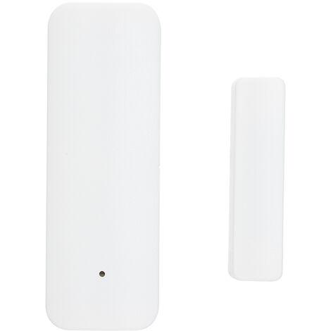 Ewelink 433Mhz Maison Avec Des Fenetres Et Des Portes Pour Un Detecteur D'Alarme Ou Une Passerelle Sans Fil D'Alarme Antivol Utilise Sonoff Modele: Wl-19Dw (Sans Batterie)