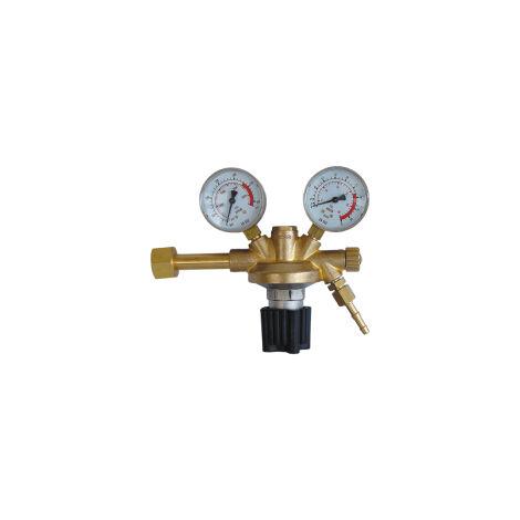 EWO Flaschendruckminderer Argon 0-22/32l Flaschendruckregler f. 200 bar Flaschen