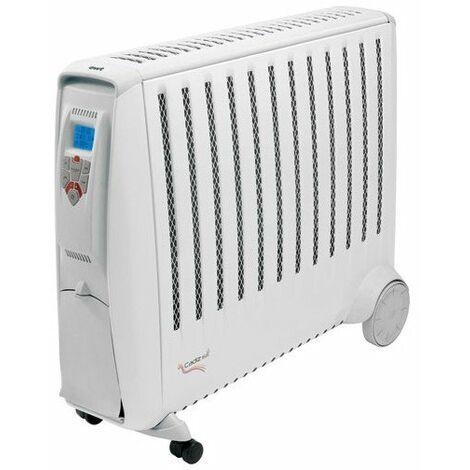 EWT - Chauffage écologique rayonnant Cadiz 3ECC - 3000W