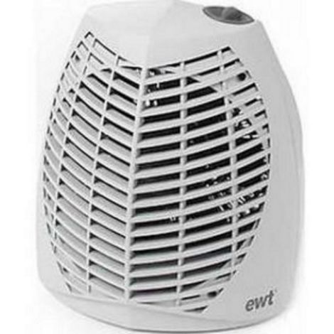 Ewt CLIMA310S Heating blowing and Fan