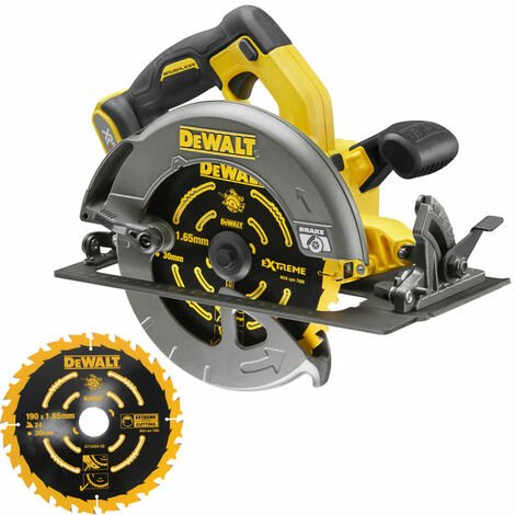 """Excel 255mm 10"""" Compound Sliding Mitre Saw Double Bevel 2000W with Leg Stand"""
