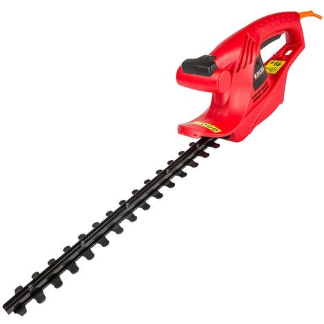 Excel 450mm Electric Hedge Trimmer Cutter 450W/240V