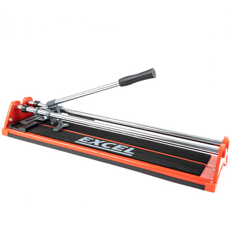 """main image of """"Excel 500mm Manual Tile Cutter Parallel Cuts"""""""
