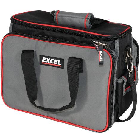 Excel Technicians Tool Storage / Laptop Carry Bag