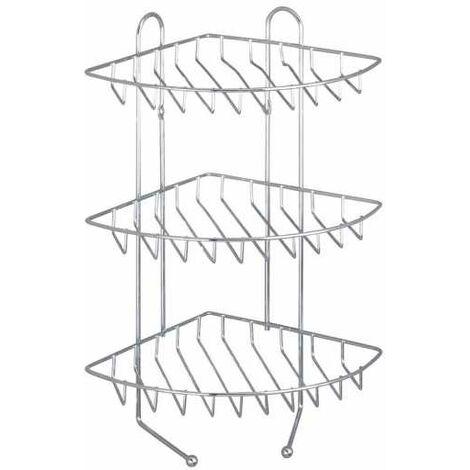 Exclusive corner rack WENKO