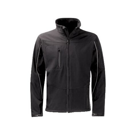Executive Soft Shell Jackets for Men