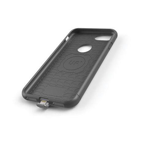 exelium - coque pour iphone® 7/6s/6 - noir