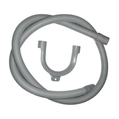 Exhaust pipe Washing machine EDM 2m