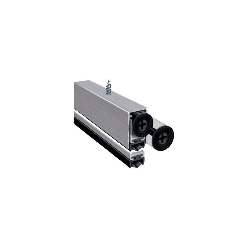 Image of Concealex A8100 826mm - Aluminium - Exitex