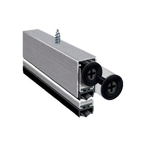 Exitex - Concealex A8100 926mm - Aluminium