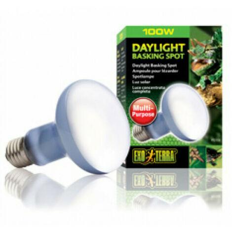 75w Spot Daylight Exo Ampoule Terra Basking 54Aj3RL