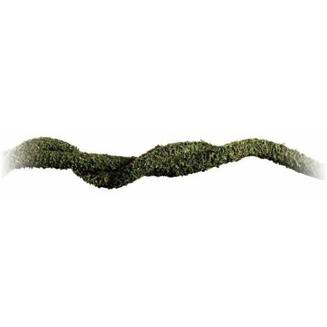 EXO-TERRA Bendable moss vine - Small - Pour reptile ou amphibien