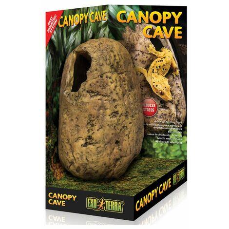 Exo Terra Canopy Cave grotta per rettili