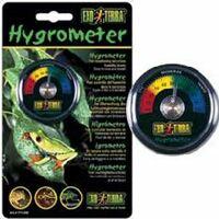 Exo Terra Hygrometer Gauge x 1 (544130)
