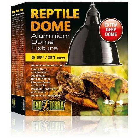 Exo Terra - Support Reptile Dome Small pour Terrarium