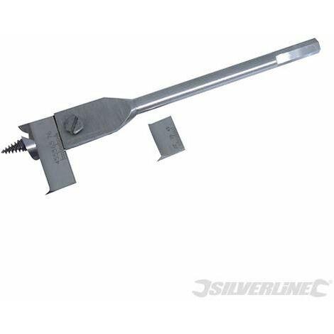 Expansive Bit - 22 - 76mm (380646)