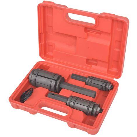 1//2 1 par de silenciadores de repuesto para compresor de aire