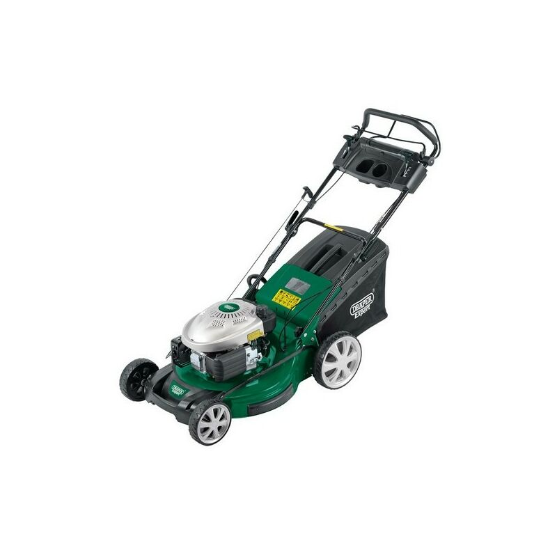 expert 173cc 49hp 560mm 3 in 1 self propelled petrol lawn mower L 4389066 8524399 1