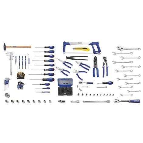 Expert by Facom - Valise de maintenance Professionnelle 142 outils - E220107