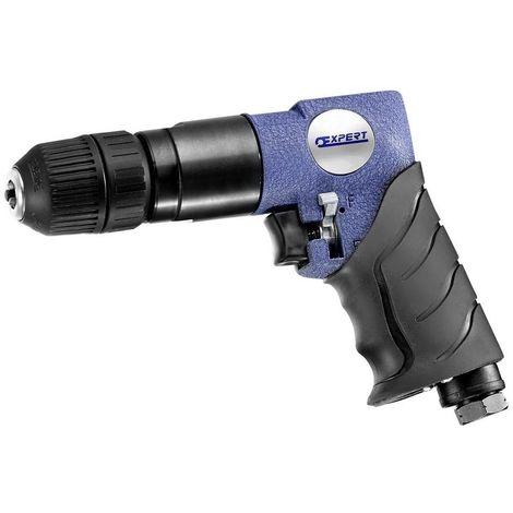 """EXPERT E230402 - Taladro reversible 3/8"""" (10 mm)"""