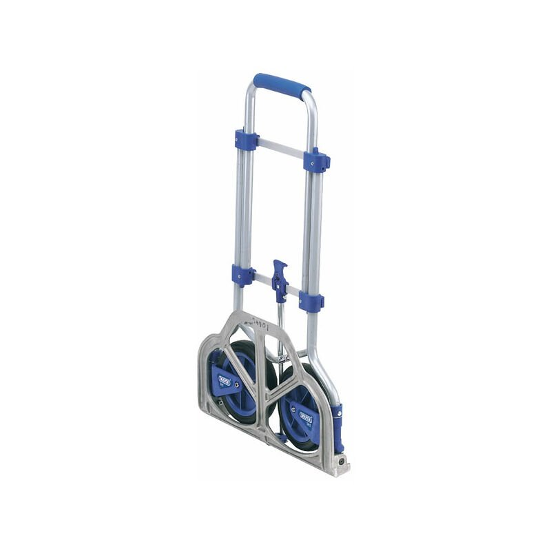 Image of 68854 Folding Sack Truck - Draper Expert