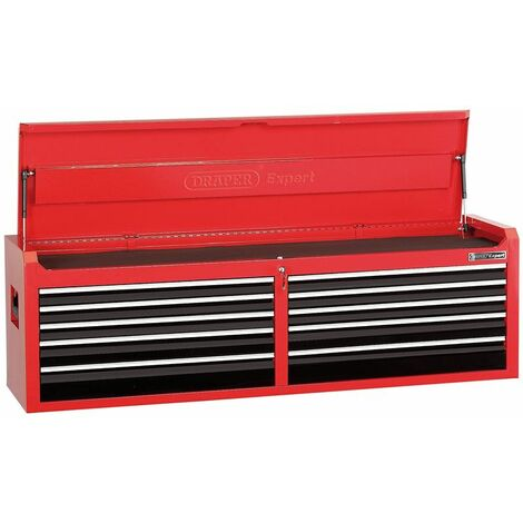 Expert Tool Chest with 10 Drawers (64 inches long) (43931)