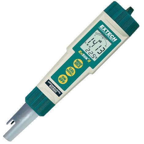 Extech EC500 pH Meter 0-14 pH