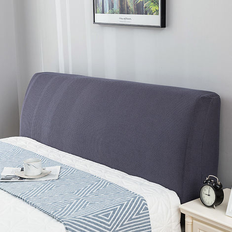 Extended Dust Protection Headboard Cover