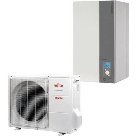 Extensa 13 A.I Alfea ATLANTIC 13 Kw pompe a chaleur inverter air eau A++