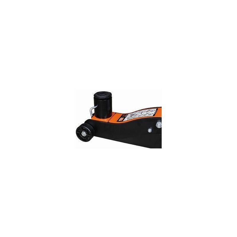 Extension 120mm pour crics BH15000A et BH110000A, 151 mm - BH110000A-EXT - Bahco