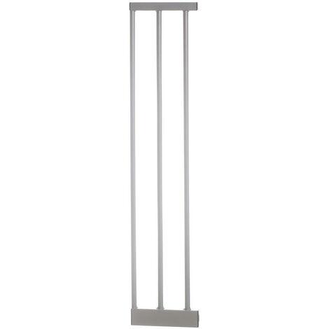 Extension 16cm pour barrière métal Roméo (Alu)