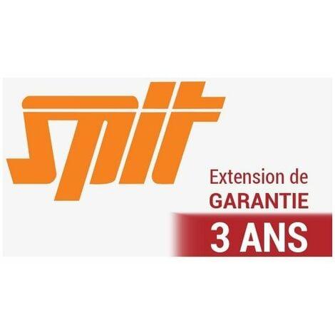 Extension de garantie - Perforateur 353 - 3 ans