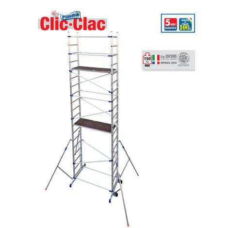 Extension échafaudage CLAC pour Pinna Clic FACAL