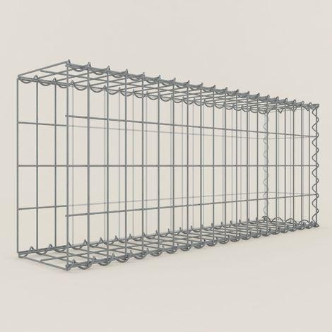Extension gabions 14251-2 - 100 x 40 x 20 cm