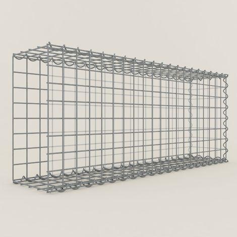 Extension gabions 14255-2 - 100 x 40 x 20 cm
