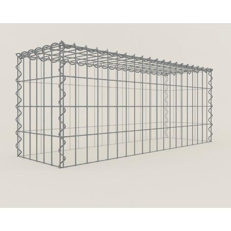 Extension gabions 14351-3 - 100 x 40 x 30 cm