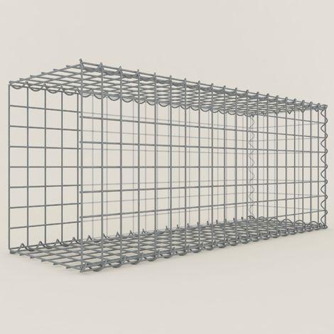 Extension gabions 14355-2 - 100 x 40 x 30 cm