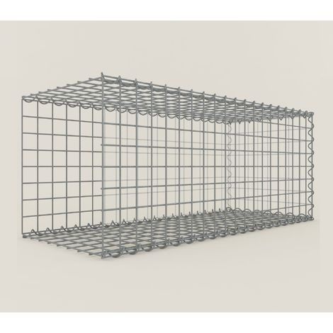 Extension gabions 14455-2 - 100 x 40 x 40 cm