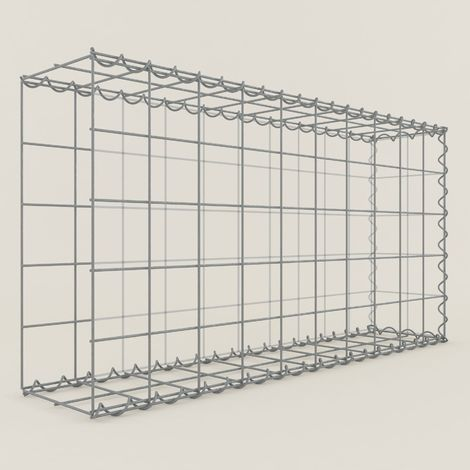 Extension gabions 15211-2 - 100 x 50 x 20 cm