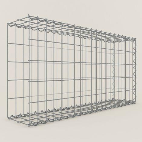 Extension gabions 15251-2 - 100 x 50 x 20 cm
