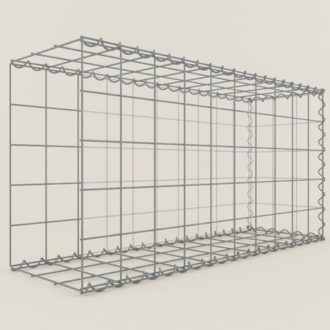Extension gabions 15311-2 - 100 x 50 x 30 cm