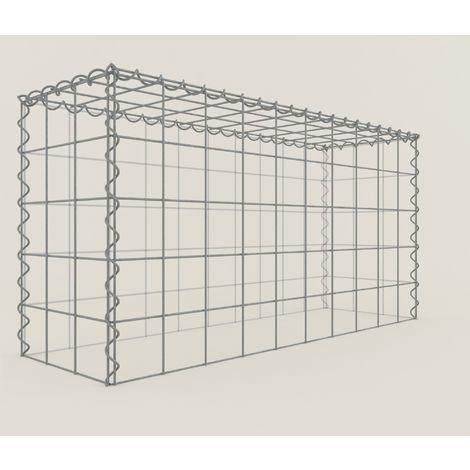 Extension gabions 15311-3 - 100 x 50 x 30 cm