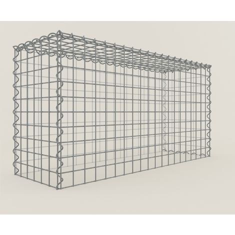 Extension gabions 15355-3 - 100 x 50 x 30 cm