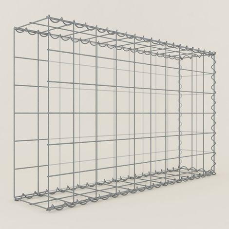 Extension gabions 16211-2 - 100 x 60 x 20 cm