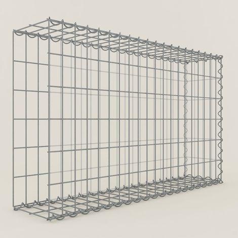 Extension gabions 16251-2 - 100 x 60 x 20 cm