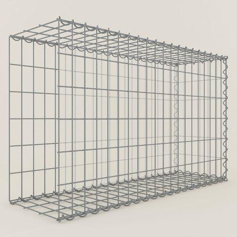 Extension gabions 16351-2 - 100 x 60 x 30 cm