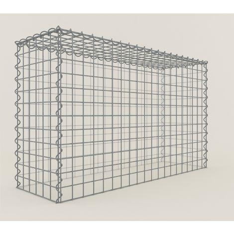 Extension gabions 16355-3 - 100 x 60 x 30 cm