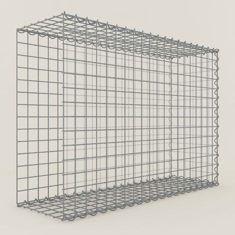 Extension gabions 17355-2 - 100 x 70 x 30 cm